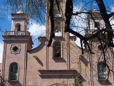 Church Our Lady Of Guadalupe