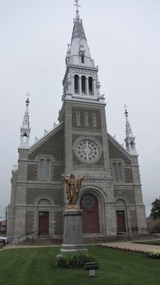 Eglise De St Lin
