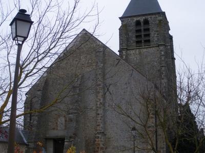 Gometzs Church