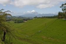 Egmont / Taranaki - North Island NZ