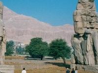 Colosos de Memnon