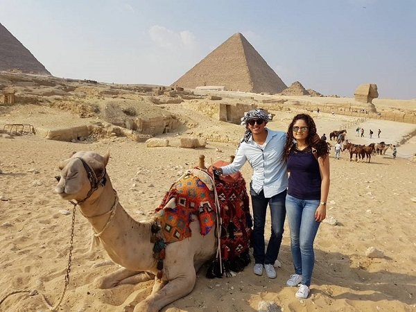 Tour Package to the Legend of Egypt of the USA Photos