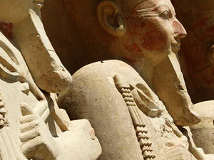 Cairo and Aswan Nile Cruise Package Photos