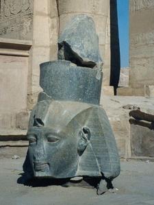Granite Head