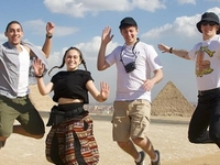 Egypt Tour Package - 7 Days 6 Nights Cairo and Nile Cruise