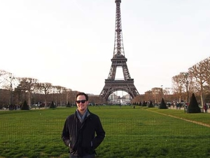 Skip the Line: Eiffel Tower Tickets and Small-Group Tour Photos