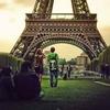 Switzerland  And Paris Vacation Holidays