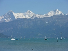 Eiger - Mönch & Jungfrau