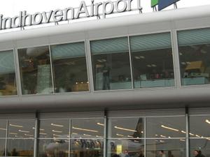 El aeropuerto de Eindhoven