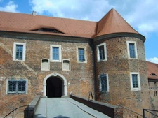 Eisenhard Castle - Belzig - Germany