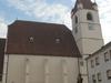Eisenstadt Cathedral