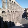 El Acueducto Romano