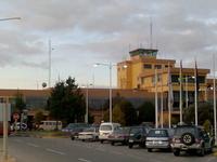 La Paz El Alto Intl. Airport