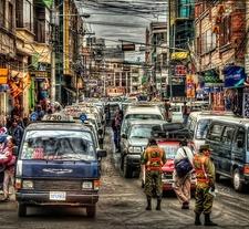 El Alto - La Paz Bolivia