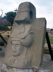 El Baúl At Guatemala