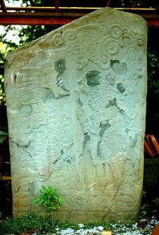 El Baúl - Guatemala
