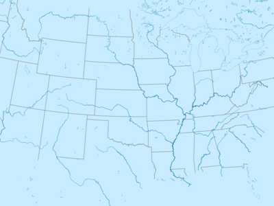 El Centro Is Located In United States