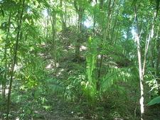 El Chal Pyramid - Petén Department - Guatemala