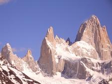 El Chalten - Mount Fitz Roy