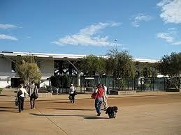 Eldoret Aeropuerto Internacional