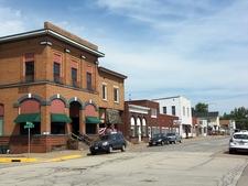 Eldridge Iowa