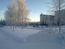 Elektroniikatie - Oulu - Finland