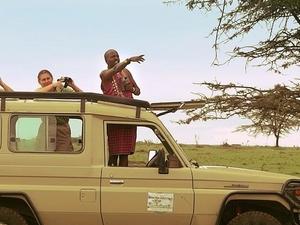 Unshaken Wonders of The African Continent Safari