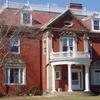 Elihu Thomson House Monument Ave