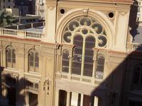 Eliyahu Sinagoga HaNavi