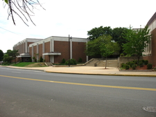 Elizabeth High School