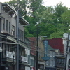 Ellicott City Main Street
