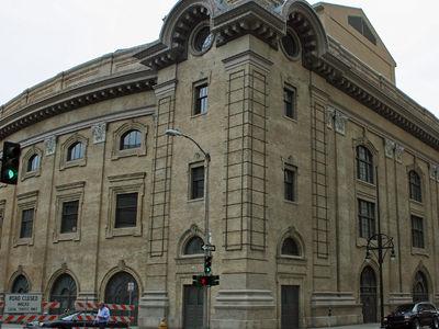 Ellie Caulkins Opera House, Denver