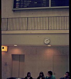 Ellinikon International Airport
