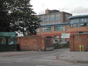 Ellis Guilford School