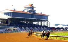 Ellis Park Race Track