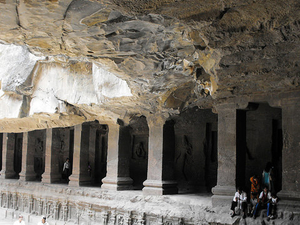 Ajanta & Ellora Caves Tour Photos