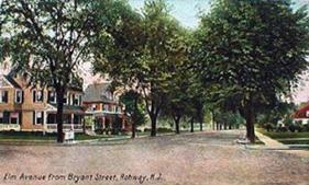 Elm Ave  2