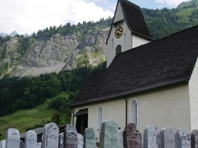 Church Of Elm
