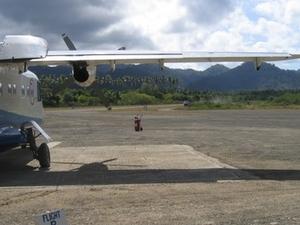 El Nido Aeroporto