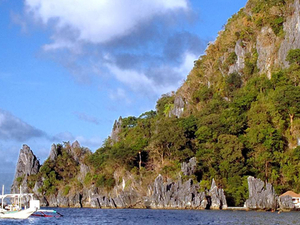 El Nido Holiday Package Photos