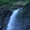 Elowah Falls In Mt. Hood Forest