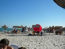El Pas Beach