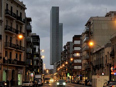 El Poblenou, Sant Martí