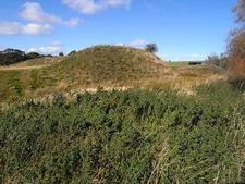 Elsdon Castle