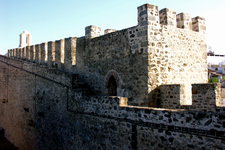 Another Angle Of The Castle
