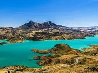 Intercontinental Mediterranean Biosphere Reserve Andalusia