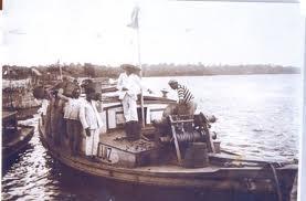 Embarque De Castanha