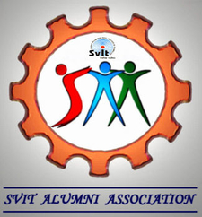 Emblem Of S V I T Alumni Association