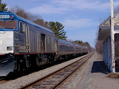 Downeaster