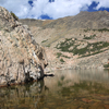 Emmaline Lake Trail